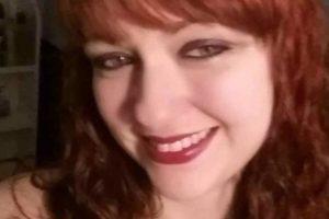 Kala Brown, de 30 años, fue hallada dentro del contenedor de carga después de que la policía escuchara sonidos de golpes tras llegar con una orden de registro a una propiedad en el pueblo de Woodruff. Foto:Reproducción. Imagen Por:
