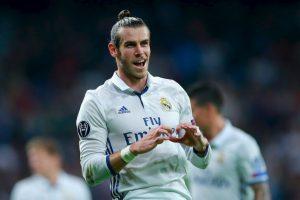 Gareth Bale (Real Madrid) Foto:Getty Images. Imagen Por: