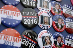 Todo está listo para las elecciones del 8 de noviembre Foto:Getty Images. Imagen Por: