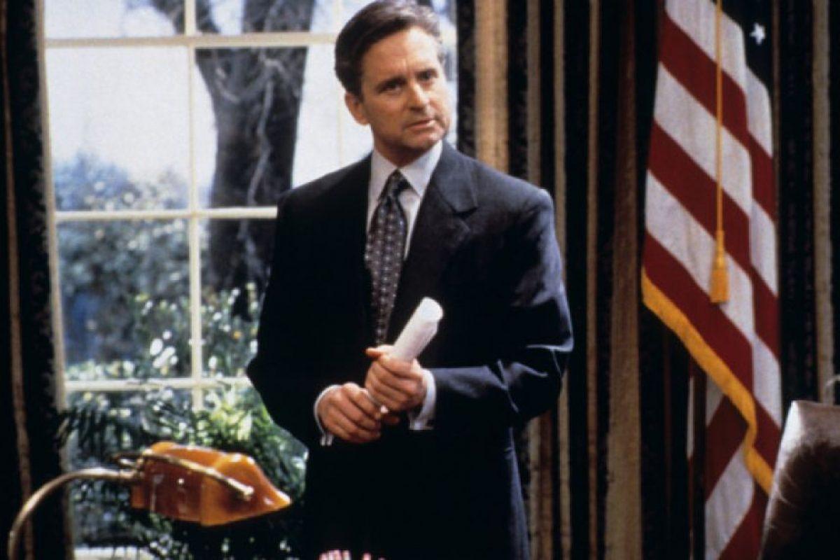 The American President Foto:Universal Pictures. Imagen Por: