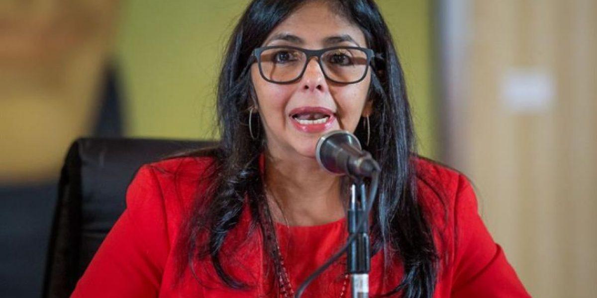 Canciller de Venezuela pide respeto a sus pares de Argentina y Chile