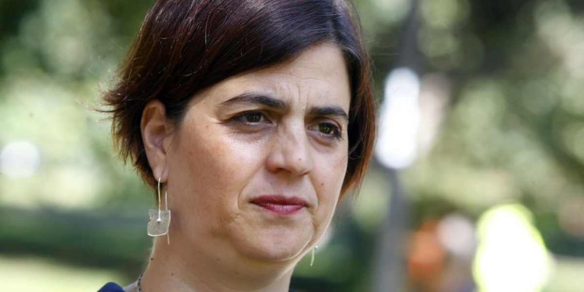 Ministra de la Mujer condenó femicidio de mujer embarazada en Quillota