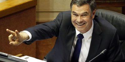 Ossandón confirma que irá a primarias presidenciales de Chile Vamos