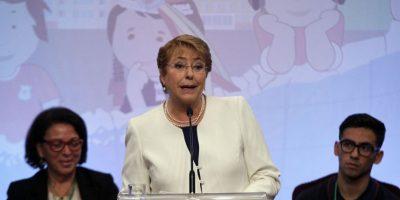 Presidenta Bachelet firmó decreto que aprueba Política Nacional del Deporte