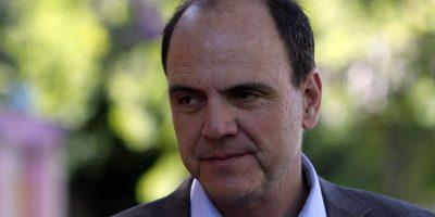 Presidente RN valora que Ossandón vaya a primaria presidencial de Chile Vamos