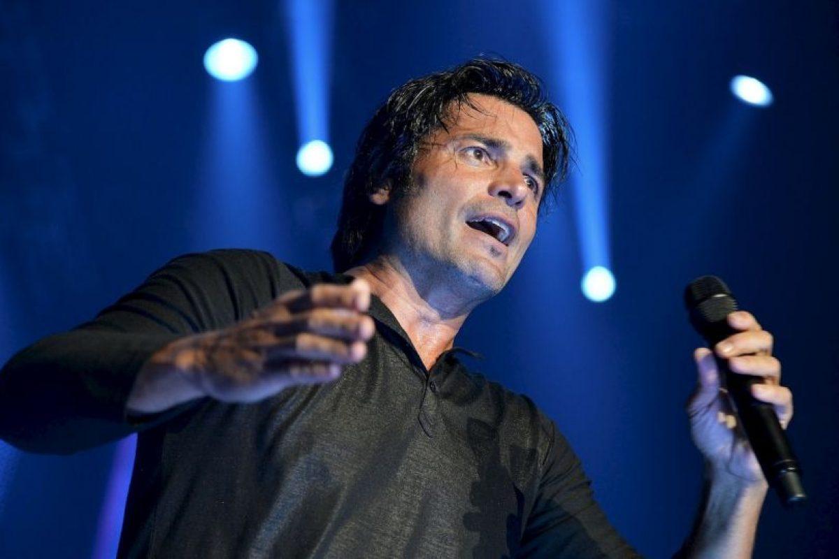 Chayanne Foto:Getty Images. Imagen Por: