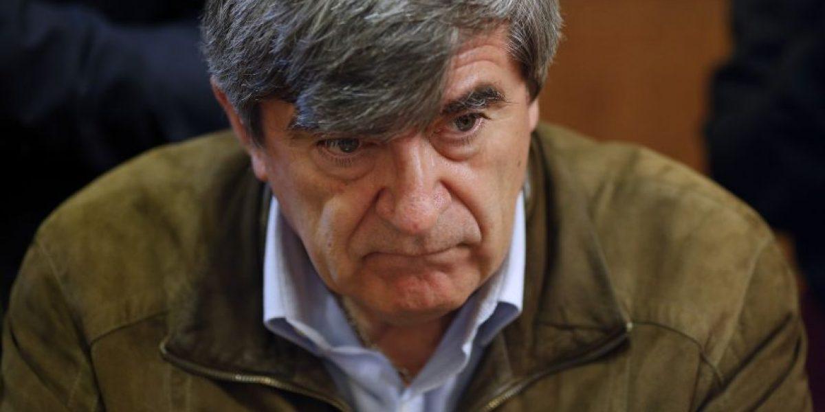 Escalona instó a Insulza a decidir si será candidato presidencial