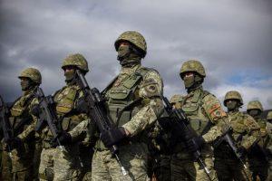Tropas de la OTAN Foto:AFP. Imagen Por: