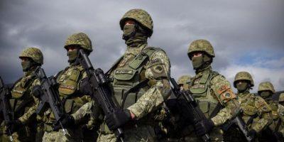 OTAN pone en alerta máxima a 300 mil soldado ante tensión con Rusia