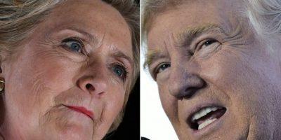 Clinton y Trump enfrentan capítulo final de una campaña histórica en EEUU
