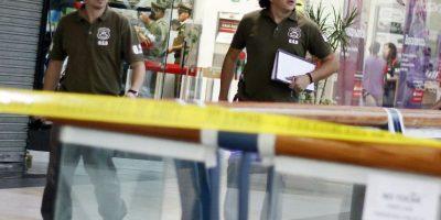 Victimización en el comercio registra leve alza en Santiago y baja 12 puntos en regiones