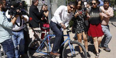 Giorgio Martelli declaró por posibles aportes de multitienda a campaña de Bachelet