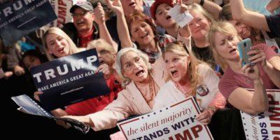 EEUU: así vota la mujer estadounidense
