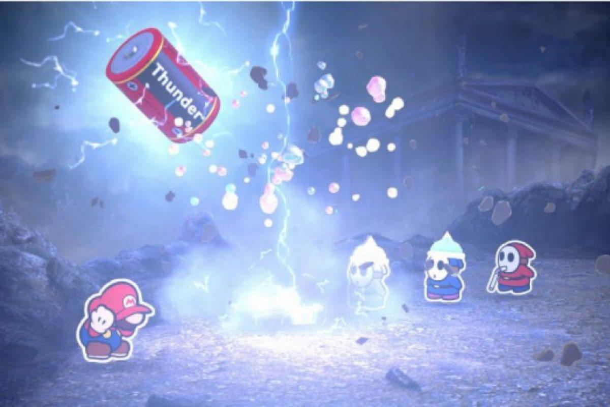 Este título ya es considerado como uno de los mejores de WiiU, ya que exprime todas sus capacidades gráficas. Foto:IGN. Imagen Por: