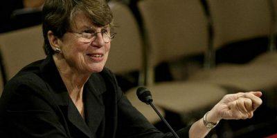 Fallece la ex fiscal general de Estados Unidos Janet Reno