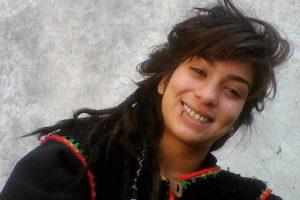 Lucía Pérez, tenía 16 años Foto:Twitter.com. Imagen Por: