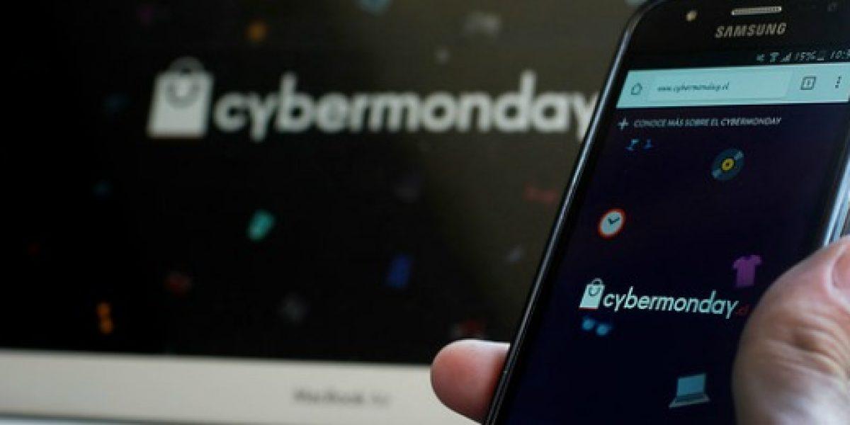 Se registró 1 millón de usuarios conectados en la primera hora del CyberMonday