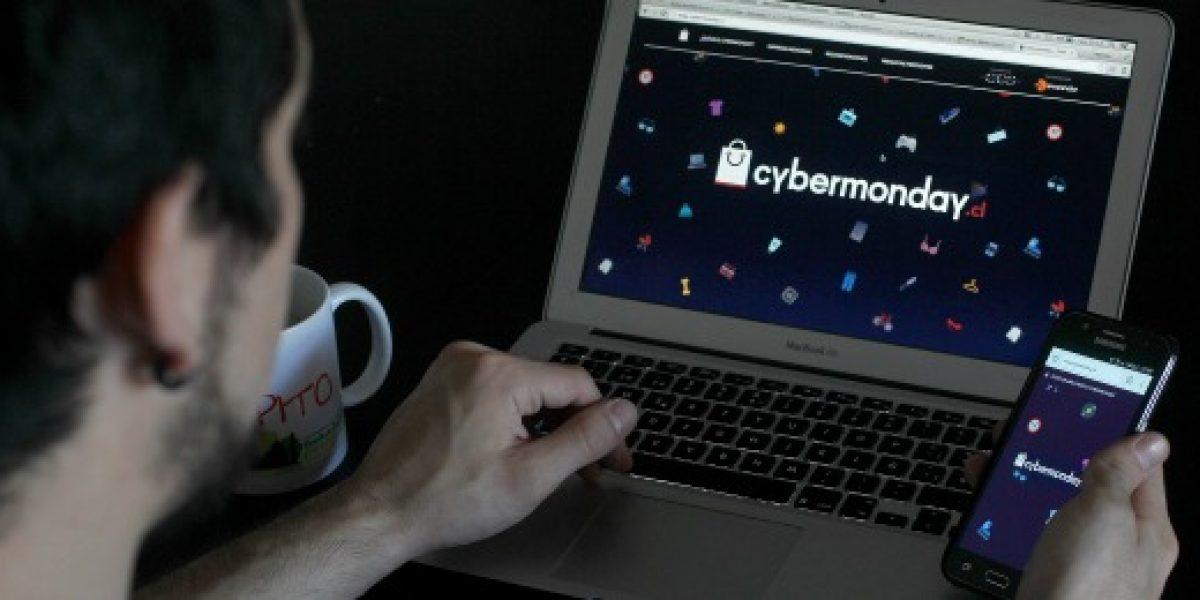 Sernac recibió 39 reclamos en primeras 10 horas del CyberMonday