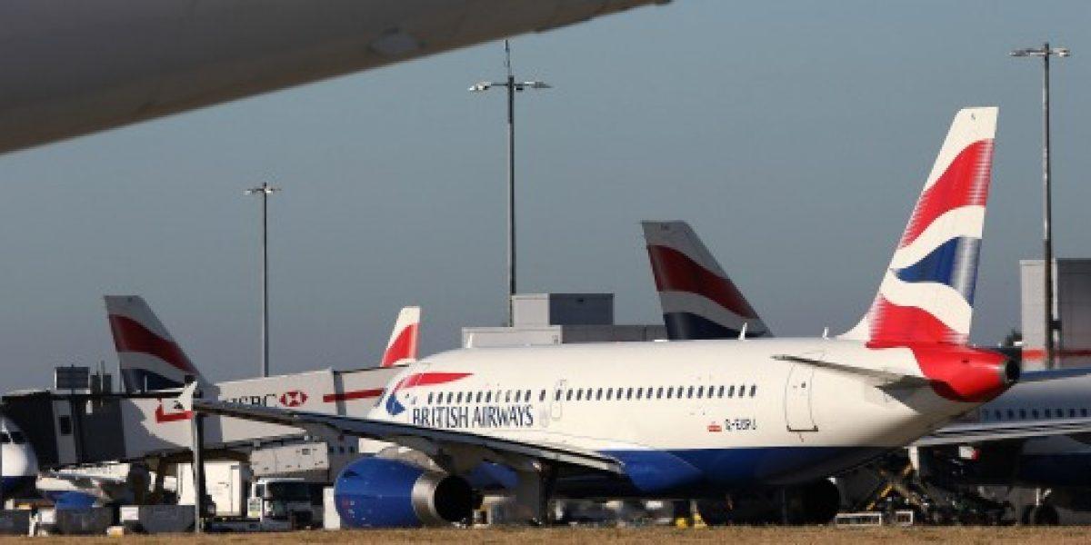 Acuerdo entre Latam, Iberia y British Airways podría afectar la libre competencia