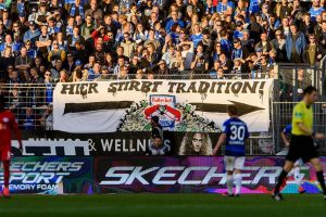 Las protestas de los rivales del RB Leipzig se han sentido fuerte en Alemania. Imagen Por: