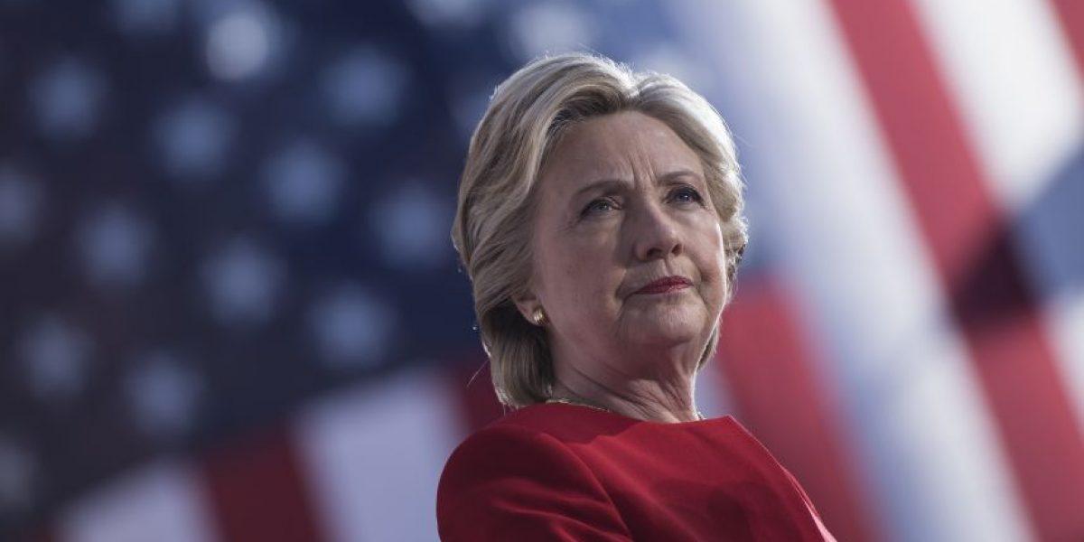 Hillary Clinton gana en la isla de Guam, el primer territorio de EEUU  en divulgar resultados