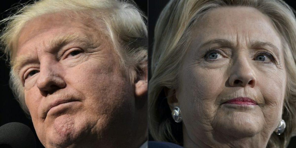 Suficiente de palabras: hoy Estados Unidos elige a su nuevo presidente ante la atenta mirada del mundo