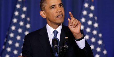La curiosa cábala realizada por Barack Obama el día de las elecciones en Estados Unidos