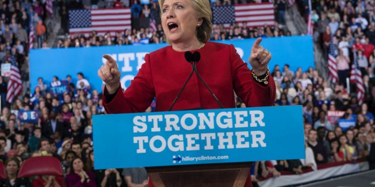 El pequeño pueblo de Dixville Notch entrega primeros resultados de las elecciones: gana  Hillary Clinton