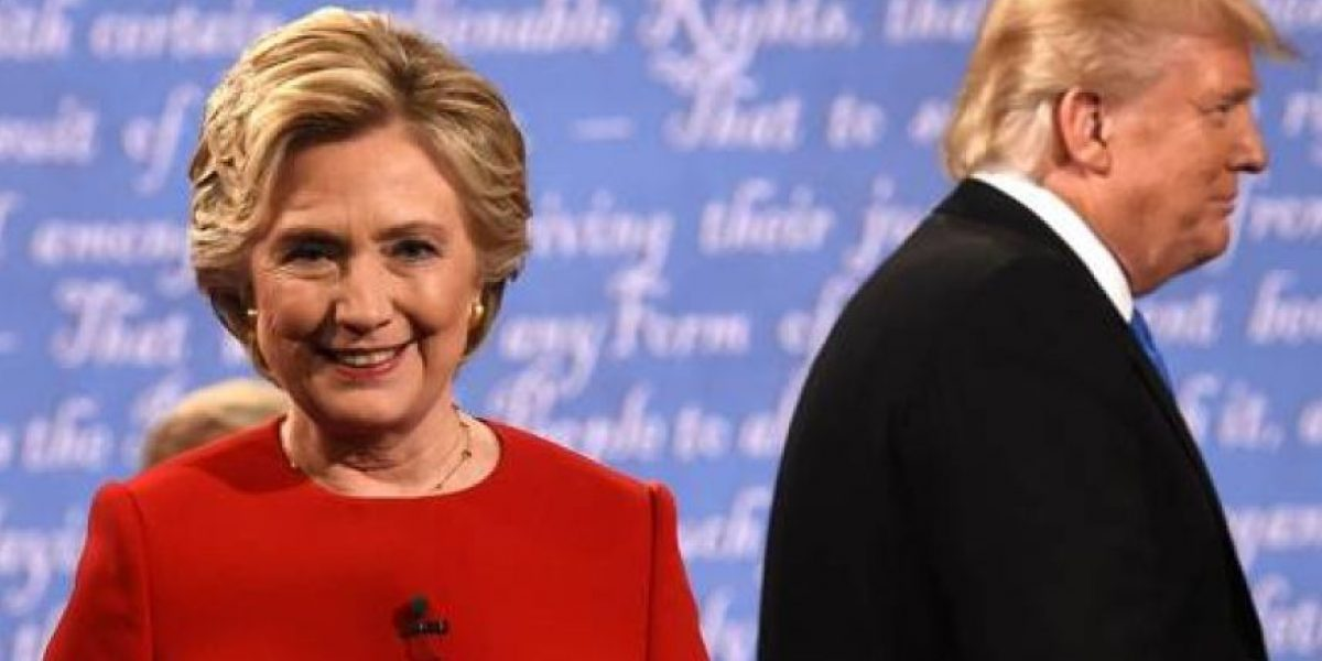 ¿Clinton o Trump?: EEUU decide y el mundo espera impaciente