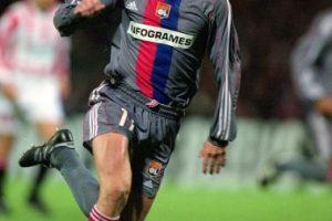 Tony Vairelles: El jugador francés fue detenido por un intento de asesinato después de un tiroteo ocurrido en un antro de Nancy, en octubre de 2011. Foto:Getty Images. Imagen Por: