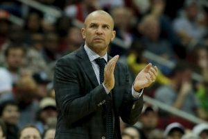 El coach de NBA Jason Kidd Foto:Getty Images. Imagen Por: