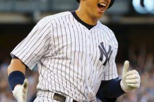 Alex Rodriguez, exbeisbolista Foto:Getty Images. Imagen Por: