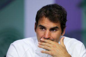 Roger Federer sale del top ten por primera vez en 14 años Foto:Getty Images. Imagen Por: