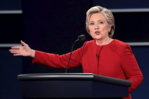 Deportistas que apoyan a Hillary Clinton Foto:Getty Images. Imagen Por: