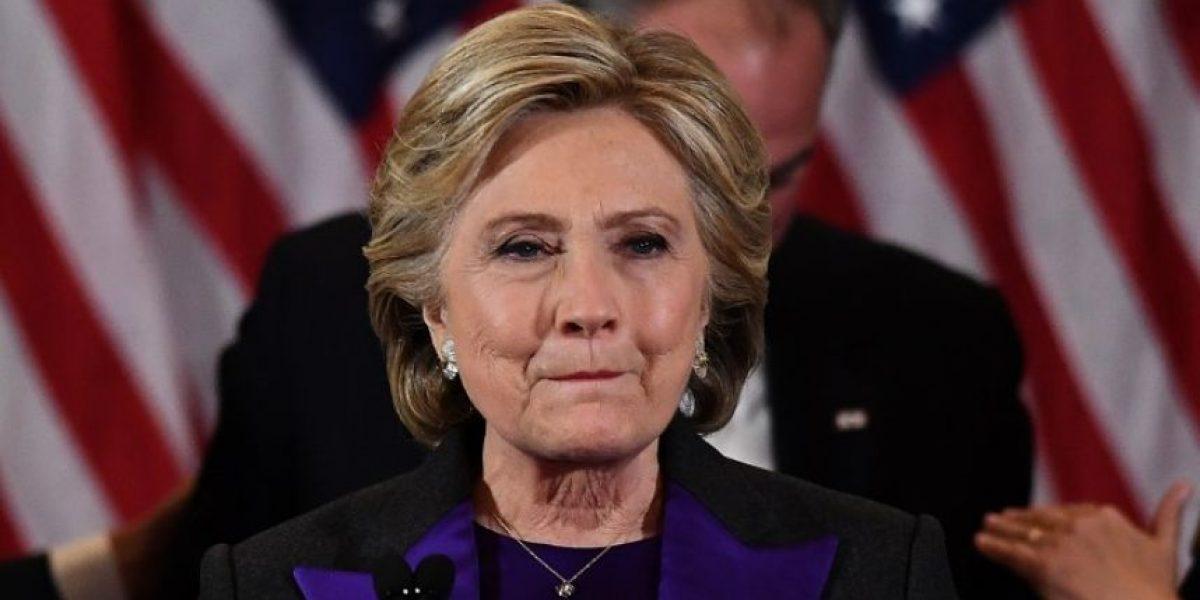 El llamado de Clinton a sus adherentes: