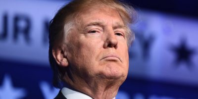 Sorpresa mundial: Donald Trump es el nuevo presidente de Estados Unidos