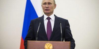 Putin felicita a Trump por su triunfo y lo invita a superar