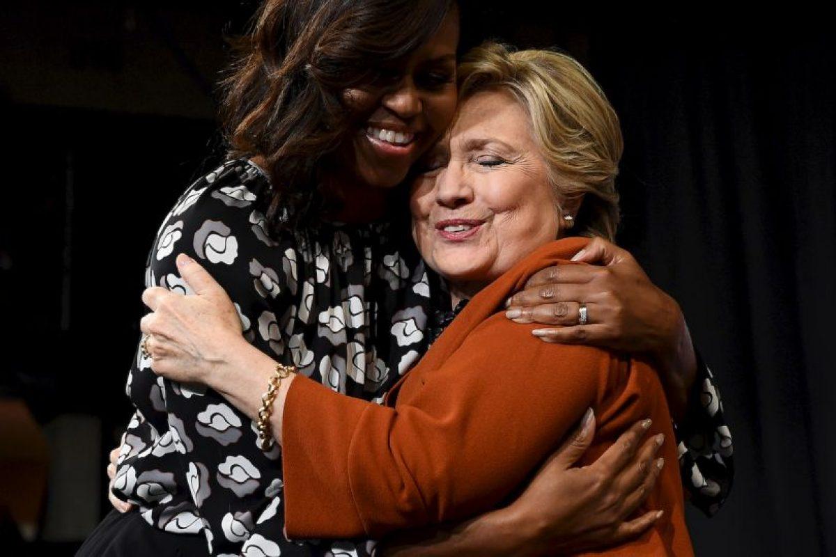 La iniciativa surgió después de la derrota de Hillary Clinton Foto:AFP. Imagen Por: