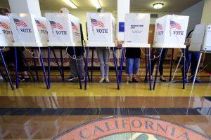 Hoy se celebraron las elecciones presidenciales en Estados Unidos Foto:AFP. Imagen Por: