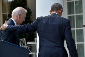 El presidente Obama habló del proceso de transición de poder Foto:AFP. Imagen Por: