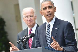 El presidente Barack Obama ofreció una conferencia de prensa en la Casa Blanca Foto:AFP. Imagen Por: