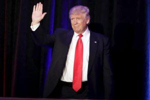 Ahora es presidente electo Foto:AP. Imagen Por: