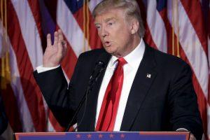 Prometió ser presidente de todos los ciudadanos Foto:AP. Imagen Por: