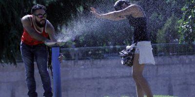 Meteorología alerta por nueva ola de calor: temperaturas llegarán hasta los 36º