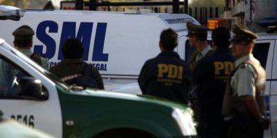 Lautaro: sujeto asesina a mujer e intenta cubrir el crimen con un incendio