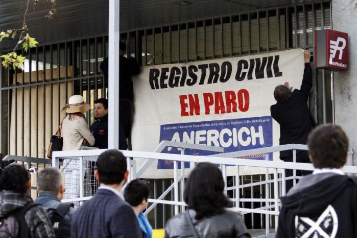 Foto:Agencia UNO/Archivo. Imagen Por:
