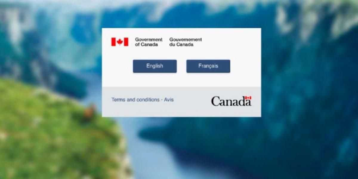 Efecto Trump: estadounidenses hacen colapsar sitio para obtener visas en Canadá