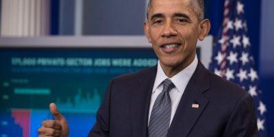 Obama felicita a Trump tras su victoria y lo invita el jueves a la Casa Blanca