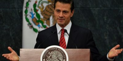 Peña Nieto anuncia reunión con Trump para definir relación