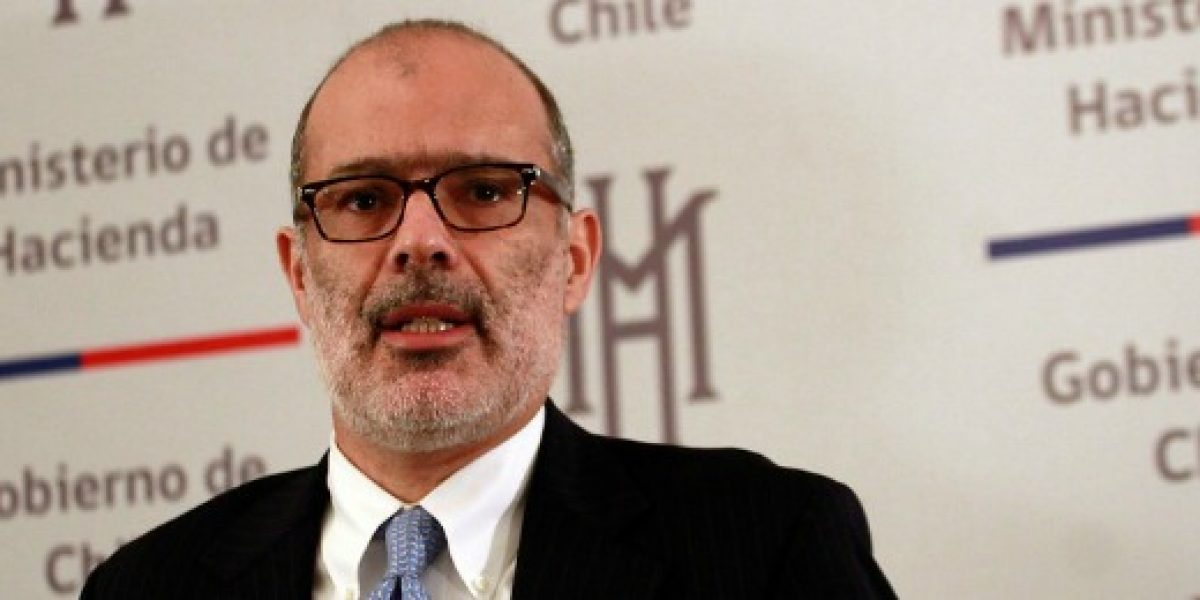 Ministro Valdés tras nuevo rechazo al reajuste: